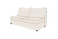 Модуль диван прямой Шале – доставка фото 5