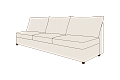 Модуль диван прямой Шале – доставка фото 7