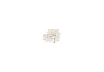Модуль диван с подлокотником Шале – отзывы покупателей фото 1