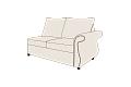 Модуль диван с подлокотником Шале – отзывы покупателей фото 2