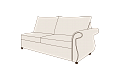 Модуль диван с подлокотником Шале – отзывы покупателей фото 3