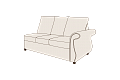 Модуль диван с подлокотником Шале – отзывы покупателей фото 5