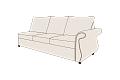 Модуль диван с подлокотником Шале – отзывы покупателей фото 7