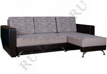 Универсальный диван Трансформер – характеристики фото 1 цвет серый