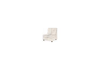 Модуль диван прямой Сохо – отзывы покупателей фото 1