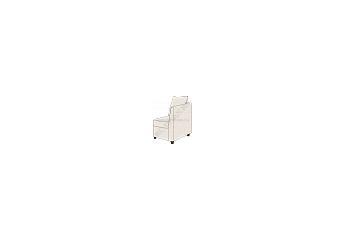 Модуль кресло с подлокотником Сохо – доставка фото 1