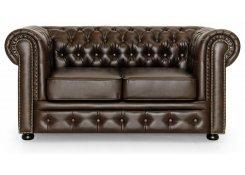 Прямой диван Честер М
