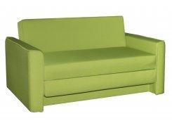 Диван Реджинальд 5 (Зеленый)