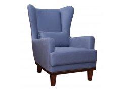 Кресло Оскар (Синий)