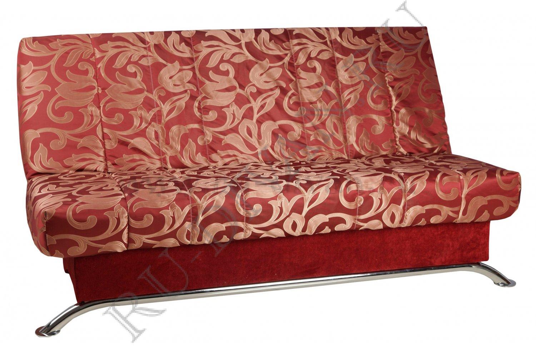 Красный диван в Московск.обл с доставкой