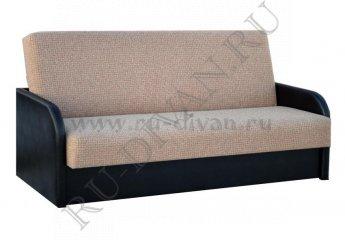 Диван Прима узкий подлокотник – характеристики фото 1 цвета: бежевый, коричневый