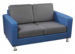 Двухместный диван Мотель-2