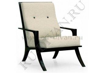 Кресло Лаундж – доставка фото 1 цвет белый