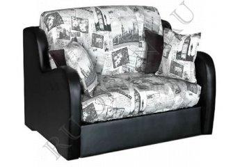 Кресло-кровать Даниэль – характеристики фото 1 цвет серый