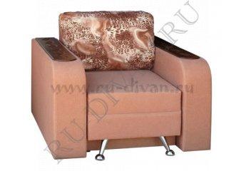 Кресло-кровать Серенада 2 – характеристики фото 1 цвет коричневый