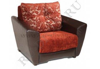 Кресло-кровать Комфорт-евро 2 фото 1 цвет красный