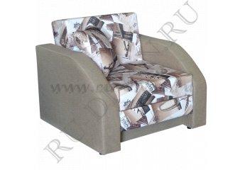 Кресло-кровать Феникс – отзывы покупателей фото 1 цвет серый
