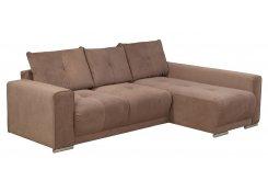Угловой диван Делайт описание, фото, выбор ткани или обивки, цены, характеристики