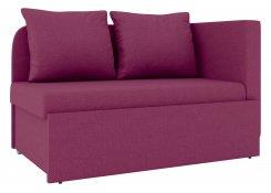 Кушетка Кларис (Фиолетовый)