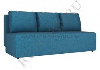 Диван Нексус еврокнижка фото 1 цвет синий