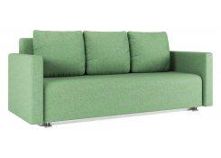 Зелёные диваны