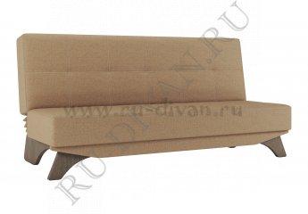 Диван Брайтон книжка фото 1 цвет коричневый