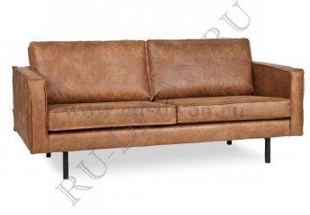 Диван Аспен фото 1 цвет коричневый