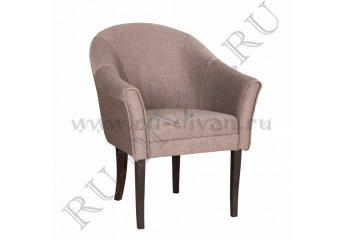 Кресло Грей – отзывы покупателей фото 1 цвет серый