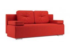 Диван Лиссабон (Красный)