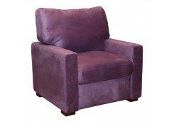 Кресло Непал (Фиолетовый)