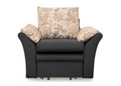 Кресло-кровать Грант (Черный)