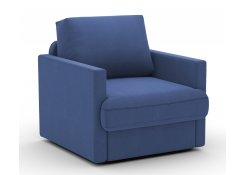 Синие кресла