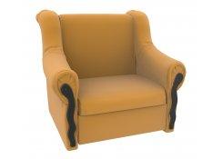 Кресло-кровать Белла (Оранжевый)