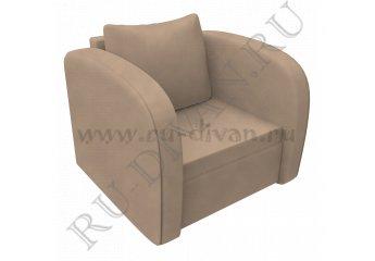Кресло-кровать Калиста фото 1 цвет бежевый