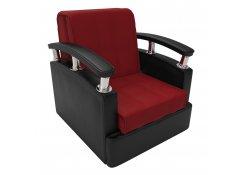 Кресло-кровать Блюз 4АК (Красный)