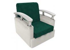 Кресло-кровать Блюз 4АК (Зеленый)