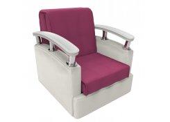 Кресло-кровать Блюз 4АК (Розовый)