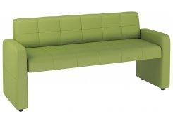 Диван Бариста (Зеленый)