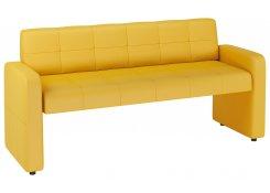 Диван Бариста (Желтый)