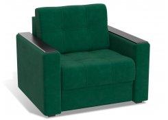 Кресло-кровать Атланта (Зеленый)