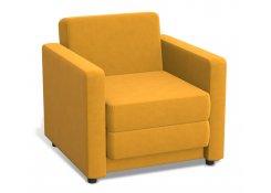Кресло-кровать Блюз 3-1 (Оранжевый)