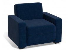 Кресло-кровать Блюз 3-2 (Синий)