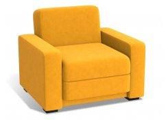 Кресло-кровать Блюз 3-2 (Оранжевый)