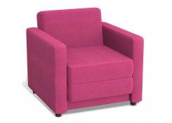 Кресло-кровать Блюз 3-1 (Розовый)