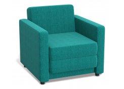 Кресло-кровать Блюз 3-1 (Голубой)
