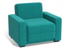 Кресло-кровать Блюз 3-2 (Голубой)