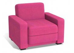 Кресло-кровать Блюз 3-2 (Розовый)