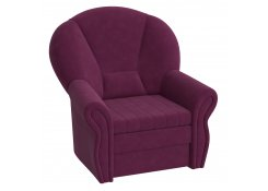 Кресло-кровать Рада (Фиолетовый)