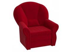 Кресло-кровать Рада (Красный)