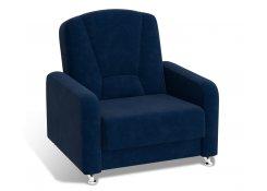 Кресло-кровать Вита (Синий)